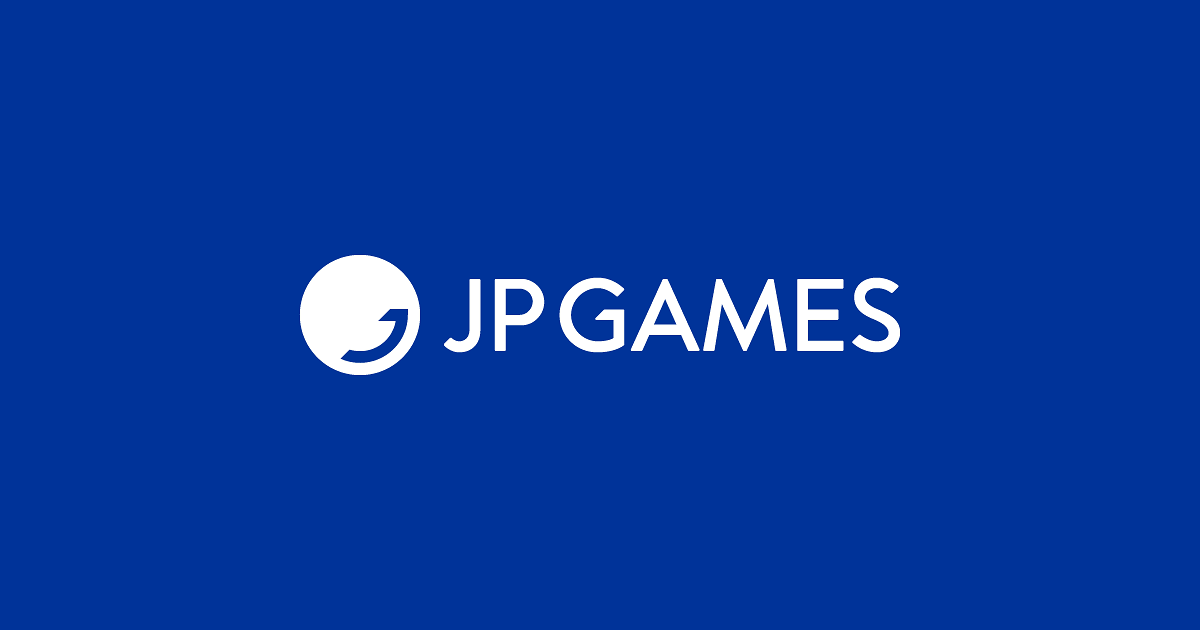 NEWS | JP GAMES, Inc.